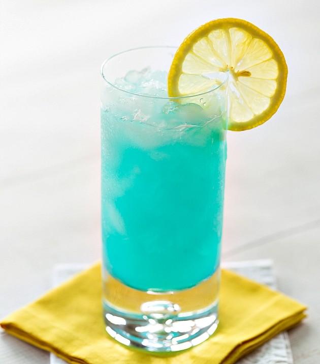 Волна Малибу фото коктейля