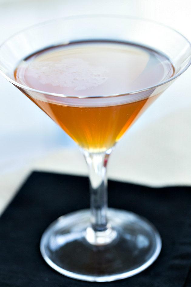 Герцогиня фото коктейля