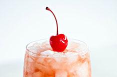 Грязный Ширли рецепт коктейля, состав, фото