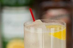 Джин слинг рецепт коктейля, состав, фото