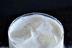 Джон Сноу рецепт коктейля, состав, фото