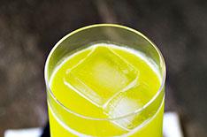 Зеленый фонарь рецепт коктейля, состав, фото