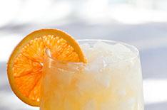 Имбирный пунш рецепт коктейля, состав, фото