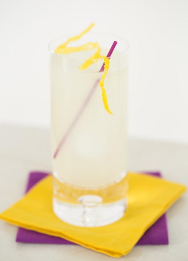Имперский Джин фото коктейля