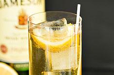 Ирландский бак рецепт коктейля, состав, фото
