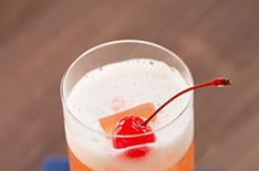 Итальянский серфер рецепт коктейля, состав, фото