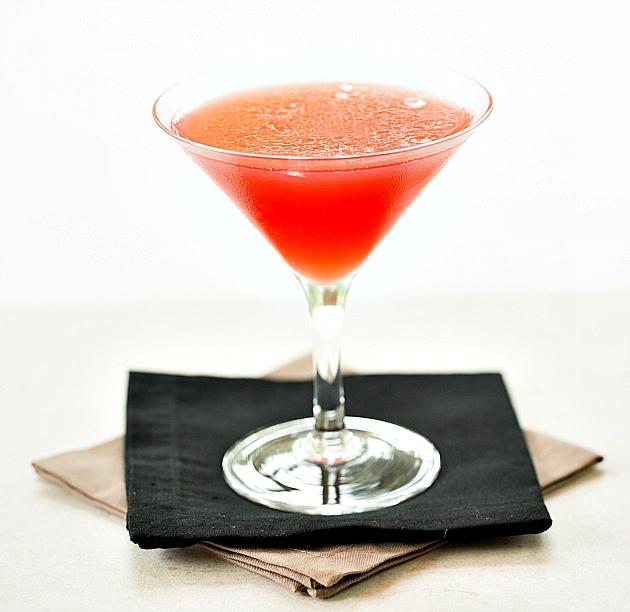 Коммодор фото коктейля