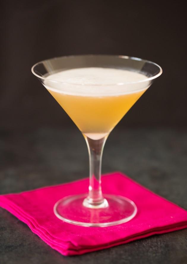 Линстед фото коктейля