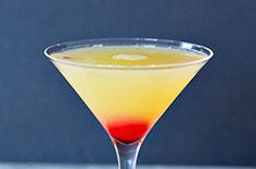 Лунная река рецепт коктейля, состав, фото
