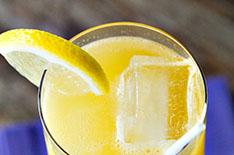 Новый Орлеан Бак рецепт коктейля, состав, фото