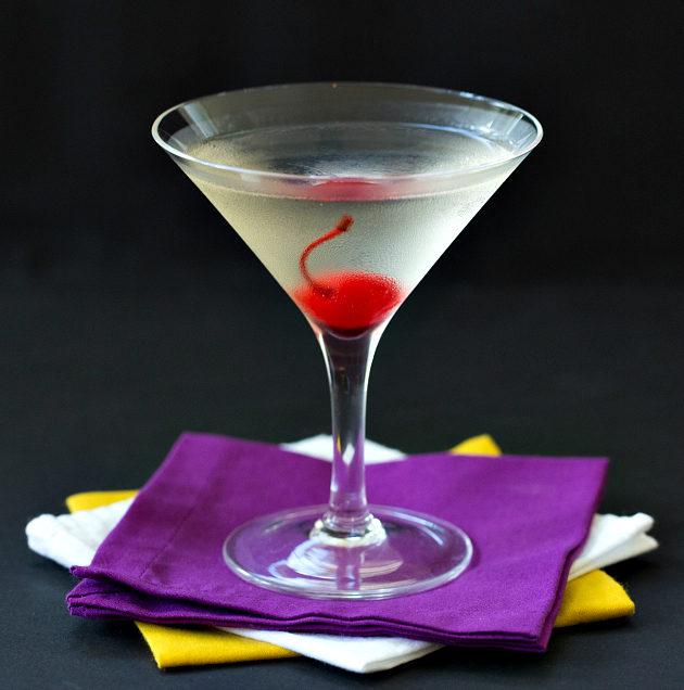 Нокаут фото коктейля