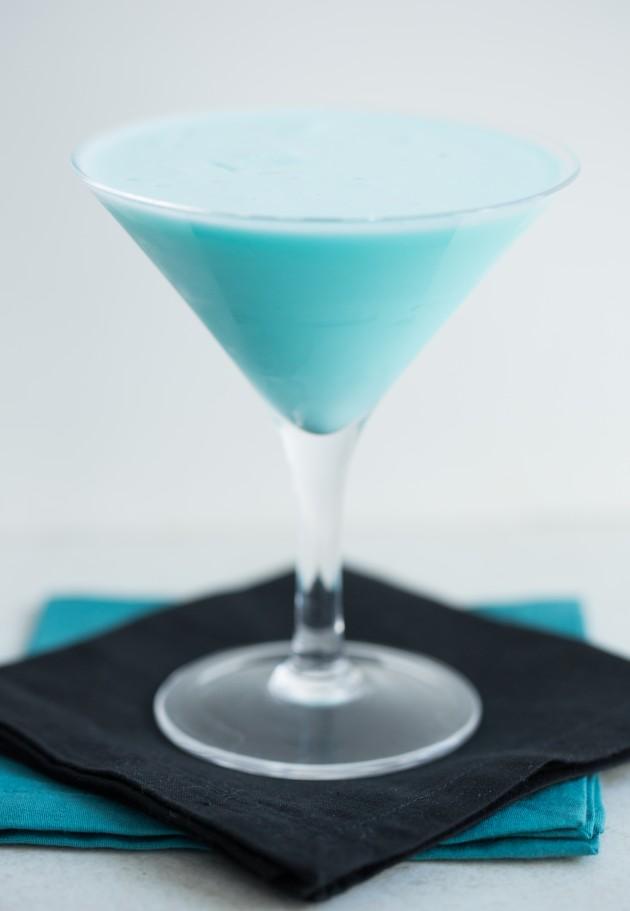 Обмороженный рецепт и фото коктейля