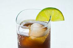 Пересечение границы рецепт коктейля, состав, фото