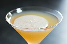 Полуночный коктейль рецепт коктейля, состав, фото