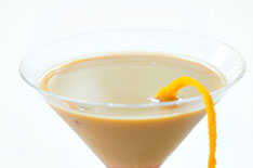 Пряный ром Коко Мартини рецепт коктейля, состав, фото