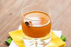 Сидр майнера рецепт коктейля, состав, фото