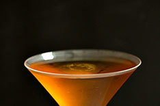Стингер рецепт коктейля, состав, фото