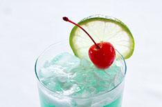Счастливая Колада рецепт коктейля, состав, фото