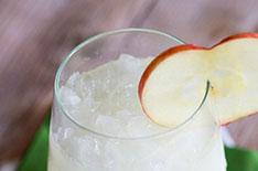 Яблочный джин физ рецепт коктейля, состав, фото