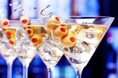 Коктейли с мартини (вермутом): 30 рецептов с фото