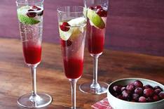 Коктейли с вином: 18 рецептов с фото