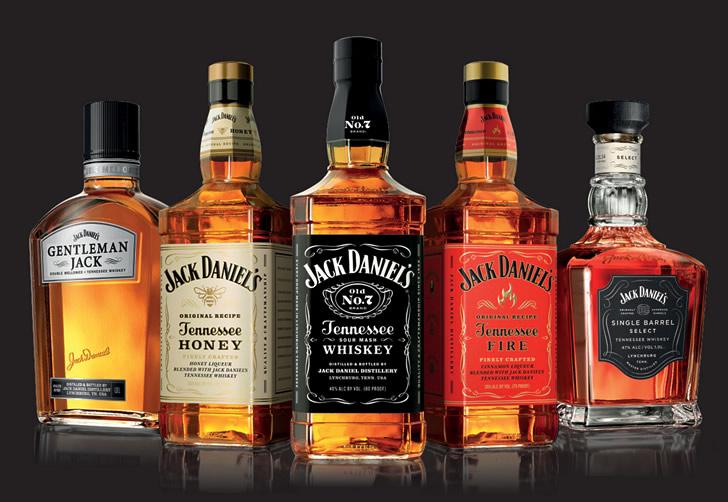 Jack Daniels (США)