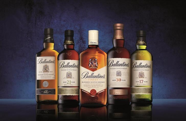 Ballantine's (Шотландия)