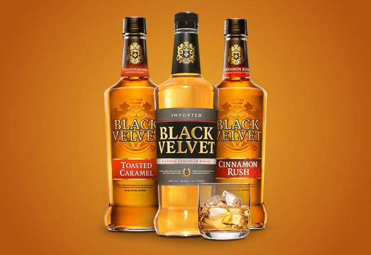 Black Velvet (Канада)