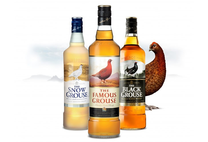 The Famous Grouse (Шотландия)