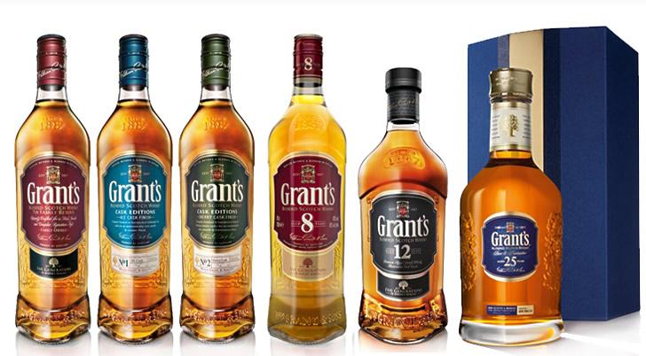 Grant's (Шотландия)