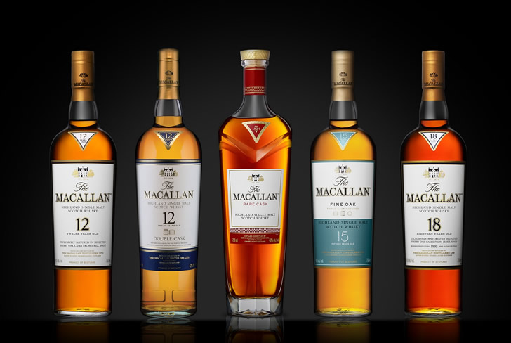 The Macallan (Шотландия)