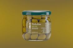 Оливковый рассол