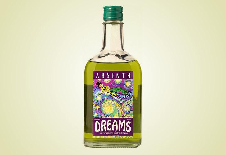 Dreams Absinth