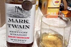 Бурбон Mark Twain: обзор вкуса и марки