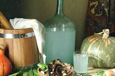 Самогон из сахара: 6 рецептов в домашних условиях