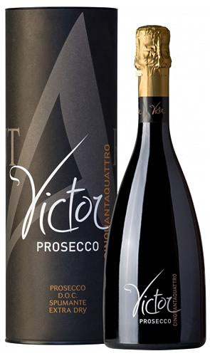 Contarini, Prosecco Victor White Extra Dry DOC