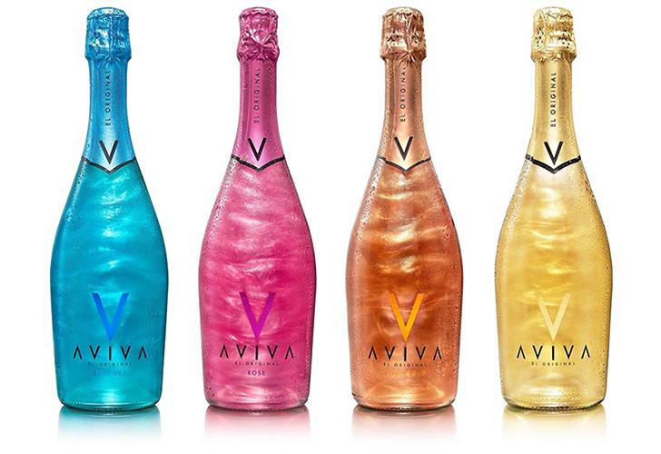 Aviva шампанское: обзор вкуса и видов + как отличить подделку