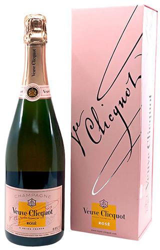 Veuve Clicquot «Brut Rose»
