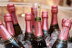 С чем пьют шампанское: закуски и блюда по этикету