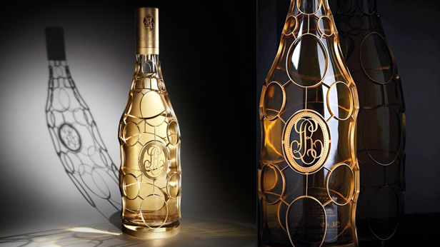 20 самых дорогих марок шампанского в мире