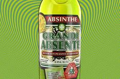 Абсент Гранд (Grande Absente 69): обзор вкуса и виды
