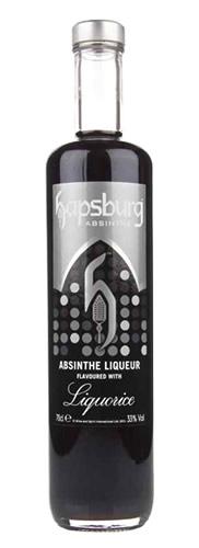 Hapsburg Absinthe Liqueur