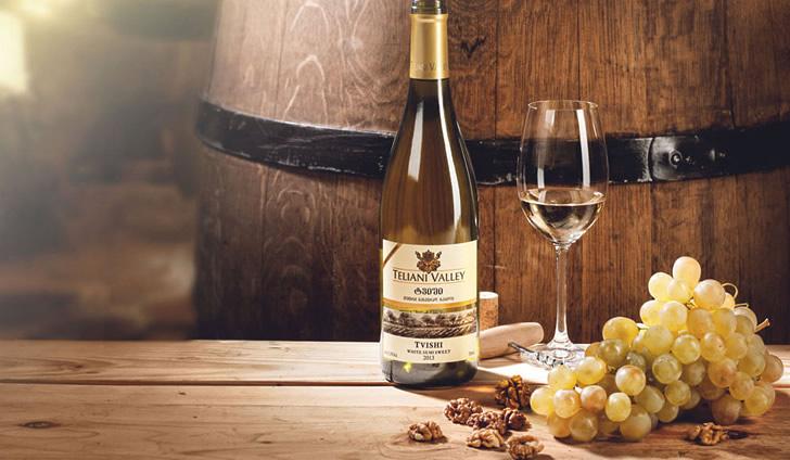 Грузинское вино Твиши: история, обзор вкуса и марок