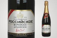Дербентское шампанское: обзор марки и вкуса