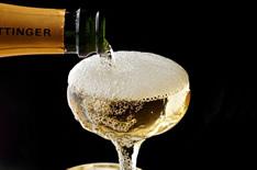 Как делают шампанское во Франции, Италии и России