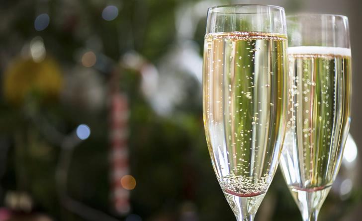 Секрет итальянского шампанского