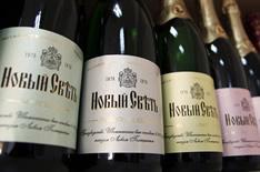 Шампанское Новый Свет: обзор вкуса и видов