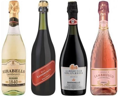 Итальянское шампанское: 9 популярных марок в РФ