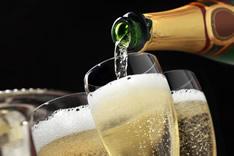 Игристые вина, отличие игристого от шампанского, виды игристого вина + как выбрать