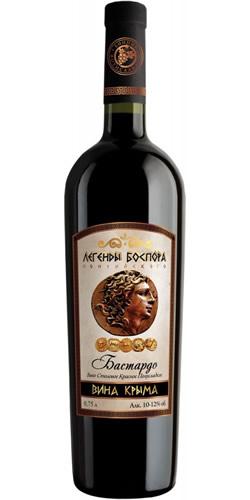 «Legends of the Bosporus Pontus» Bastardo